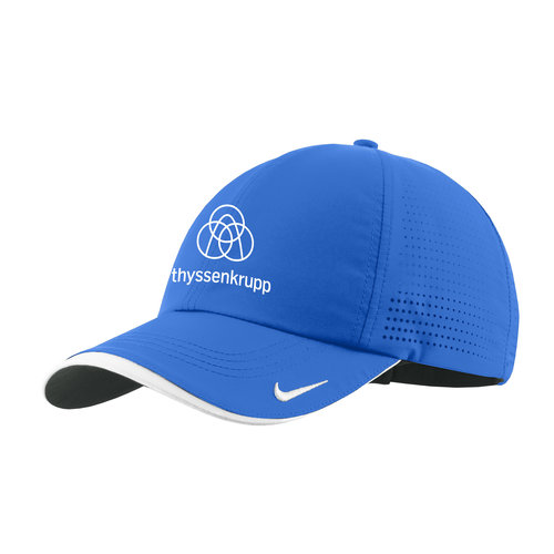 7a7f2a01f75 Nike Golf - Dri-FIT Swoosh Perforated Cap. 429467. — thyssenkrupp ...