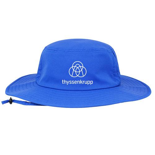 f301ad6fff0 Pacific Headwear - Manta Ray Boonie Hat. 1946. — thyssenkrupp ...