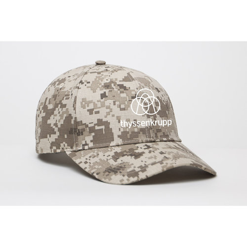 a382e189c27 Pacific Headwear - Digital Camo - Adjustable. 695C. — thyssenkrupp ...