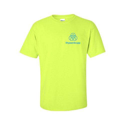 fc8499d9461 Gildan - Ultra Cotton Short Sleeve T-Shirt (TALL) — thyssenkrupp ...