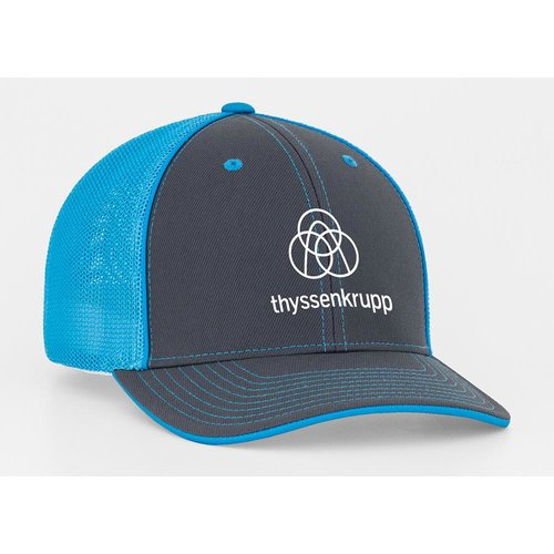 Pacific Headwear - Universal Trucker Mesh. 404M.  1 b065ecee-9eb7-41d2-b8c0-e2ad18025cd2.jpg 8287ce88dfe