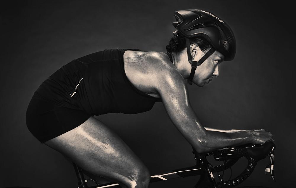Leanna - Bike