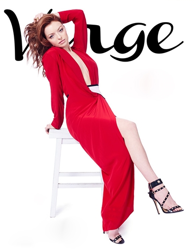 Francesca Eastwood - Verge List: Sundance 2016