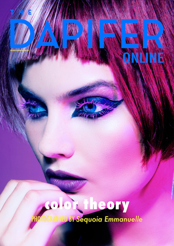 "Dapifier Online: ""Color Theory"""