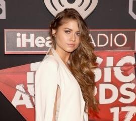 iHeart Radio Awards Red Carpet