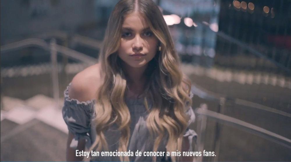 Sofia Reyes is Billboard & W Hotels 'Next Up' Artist
