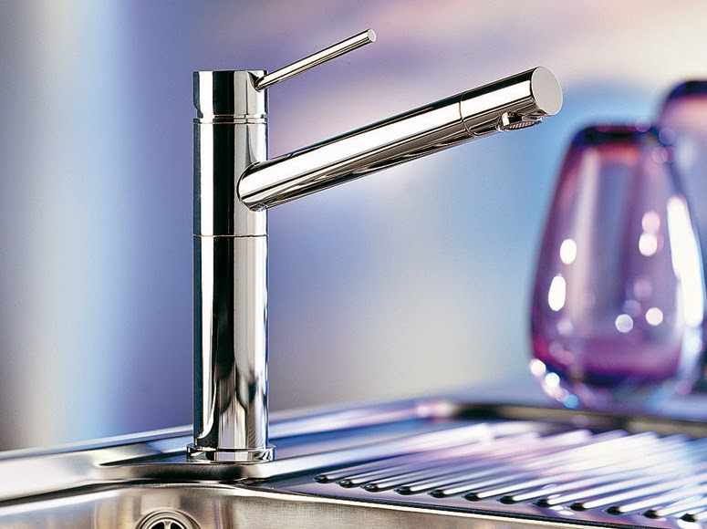 Alta Faucet by Blanco