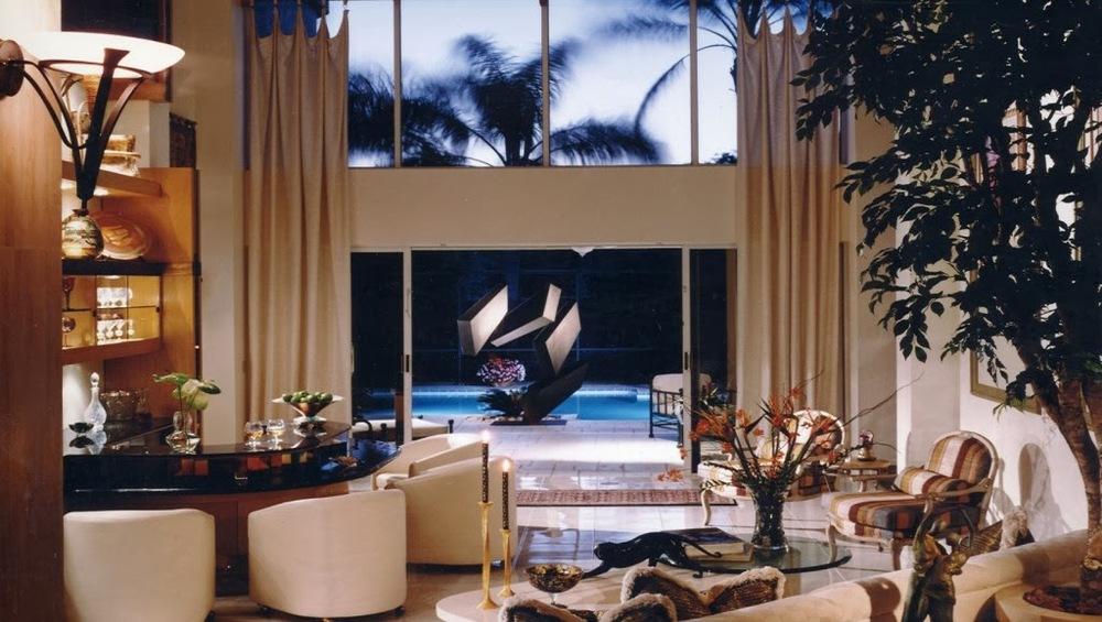 Cecil Hayes African AMerican Top 20 Interior Designer