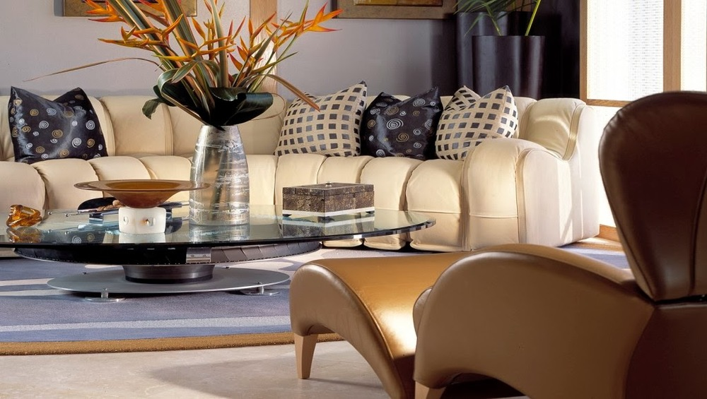 Best american interior designers for Best american interior designers