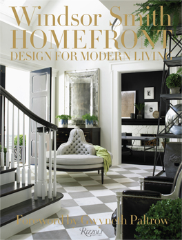 Windsor Smith Book HomeFront