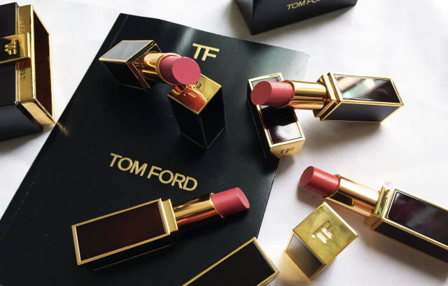 Courtesy of Tom Ford