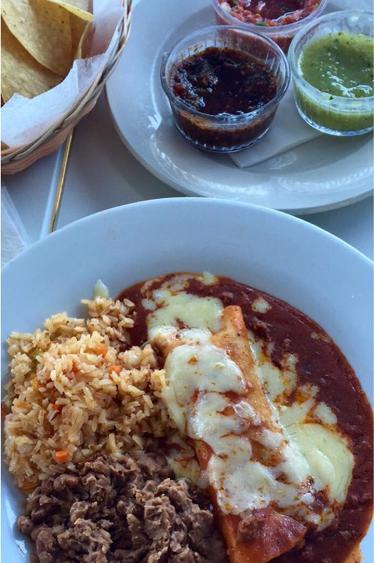 Taqueria Del Sol Atlanta