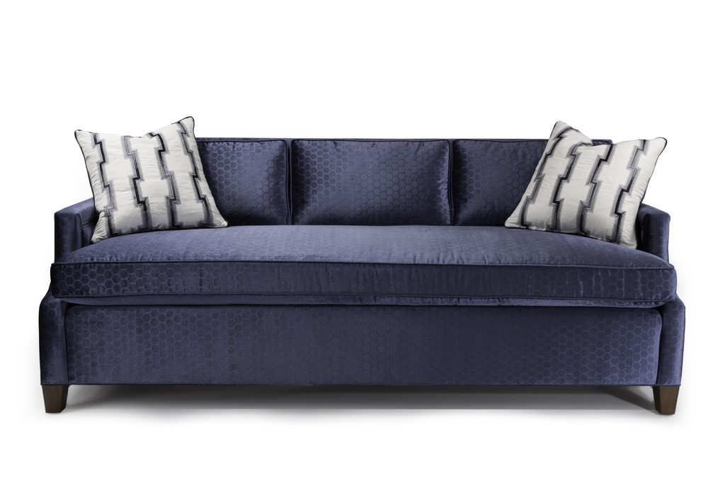 The Clare Sofa by Kerry Howard