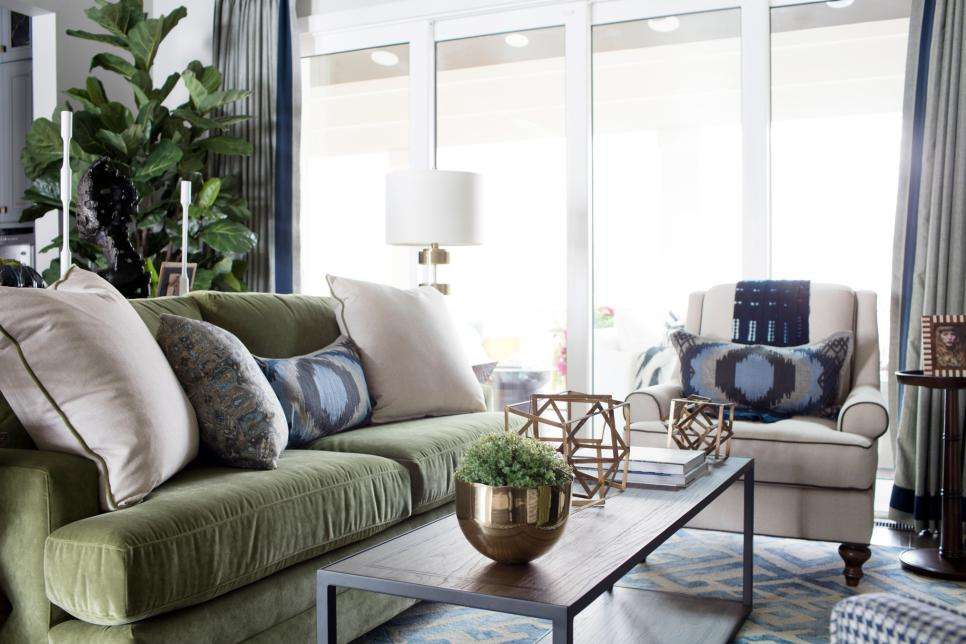 2016 HGTV Smart Home