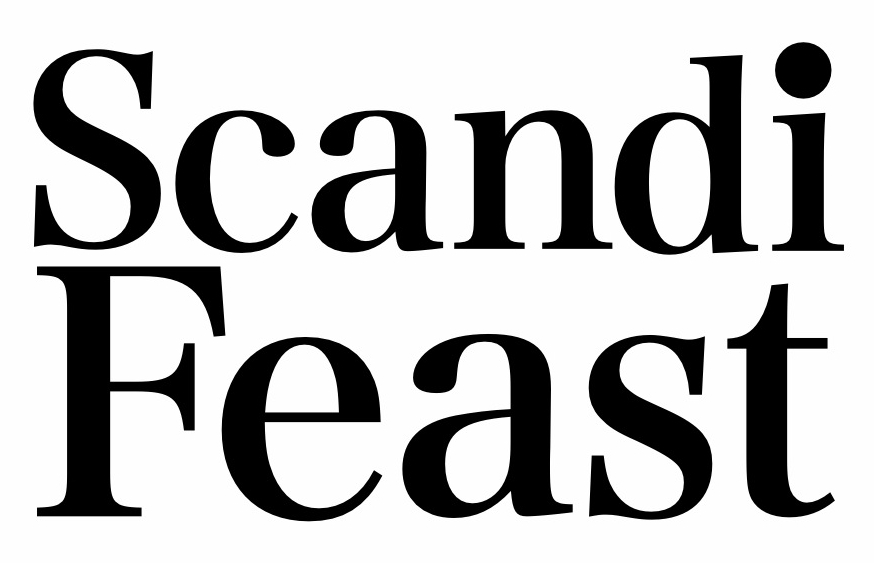 Scandi Feast June 23rd and 24th 2018