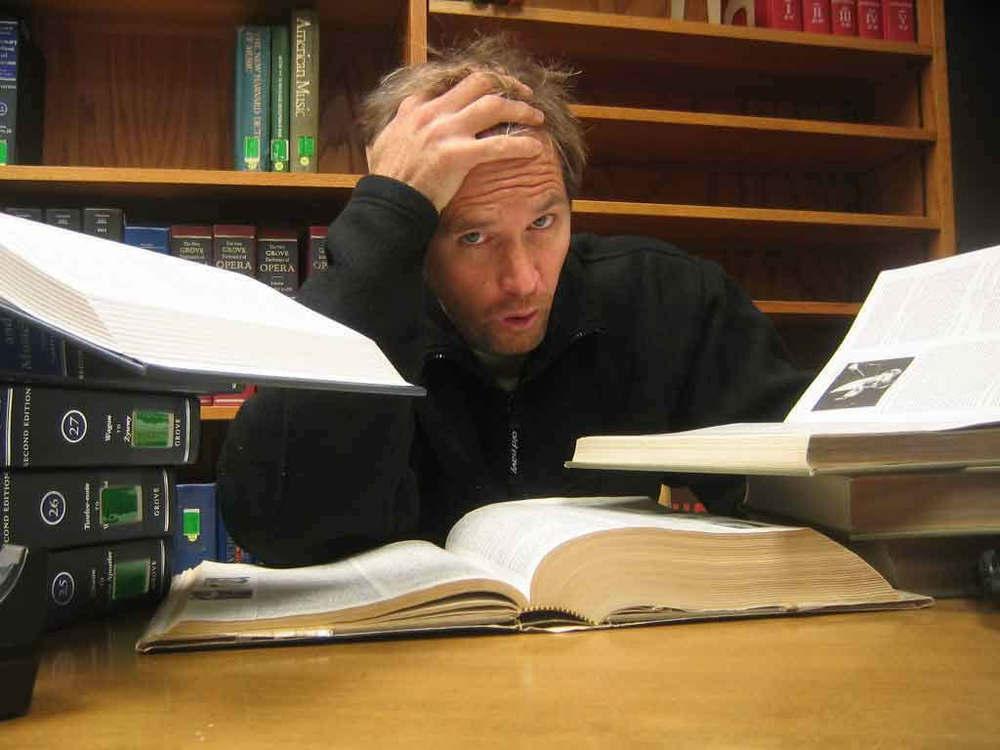 ¿Por qué el GMAT es el examen más difícil que vas as dar en tu vida?