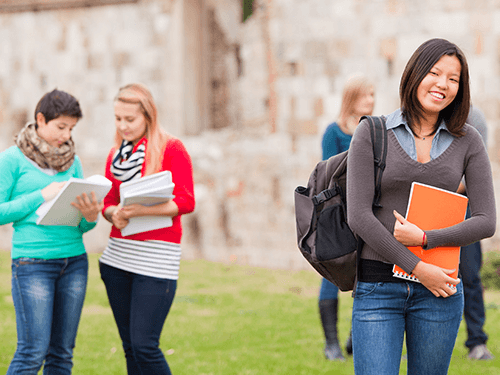 FCE en Master's College - Cambridge First Certificate in English
