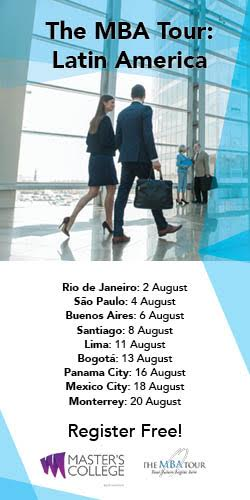 The MBA Tour Latin America 2018