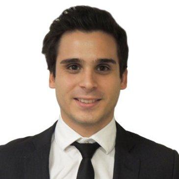 Samuel Torres, #CasoDeÉxito en Master's College