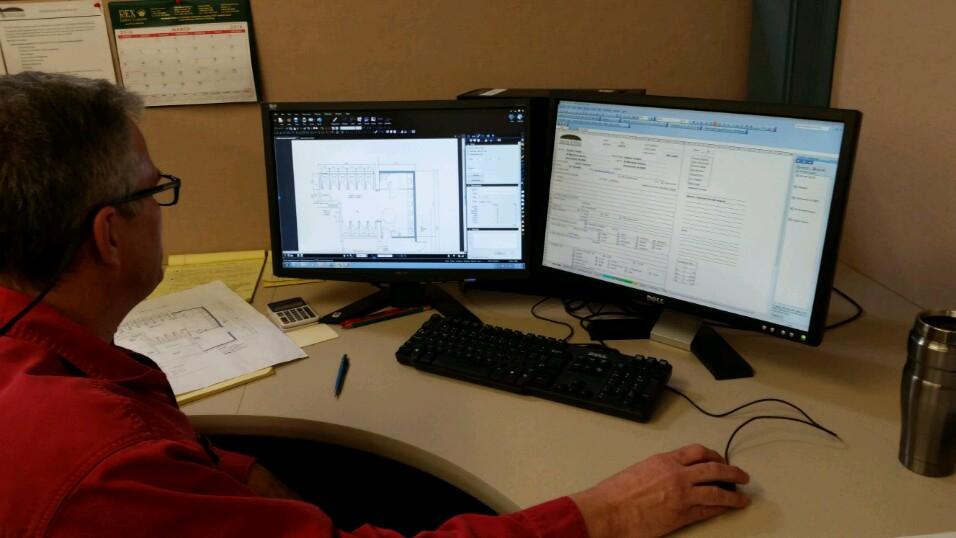 Engineering / Drafting