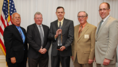 2014 Joseph G.E. Knight Award - for Entrepreneurial Excellence