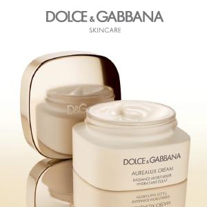 DOLCE & GABBANA SKINCARE Print