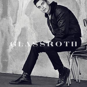 GLASSROTH Identity,Campaign, Print