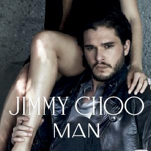 JIMMY CHOO MAN Campaign, Print, Video