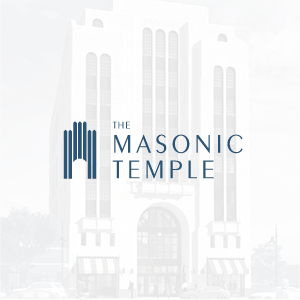 THE MASONIC TEMPLE Identity