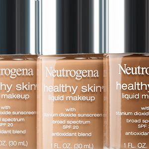NEUTROGENA – #STRONGFOUNDATION Campaign, Digital, Video, Social