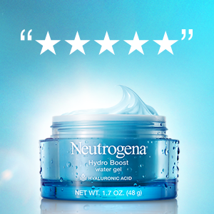 NEUTROGENA – HYDRO BOOST FYC Campaign, Digital, Social, Video