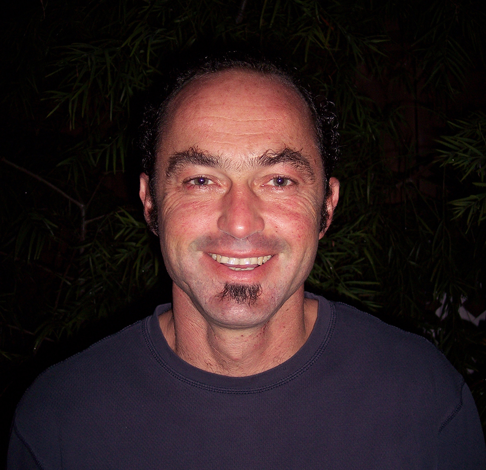 Bay Area Arborist Cooperative Didier Termignon