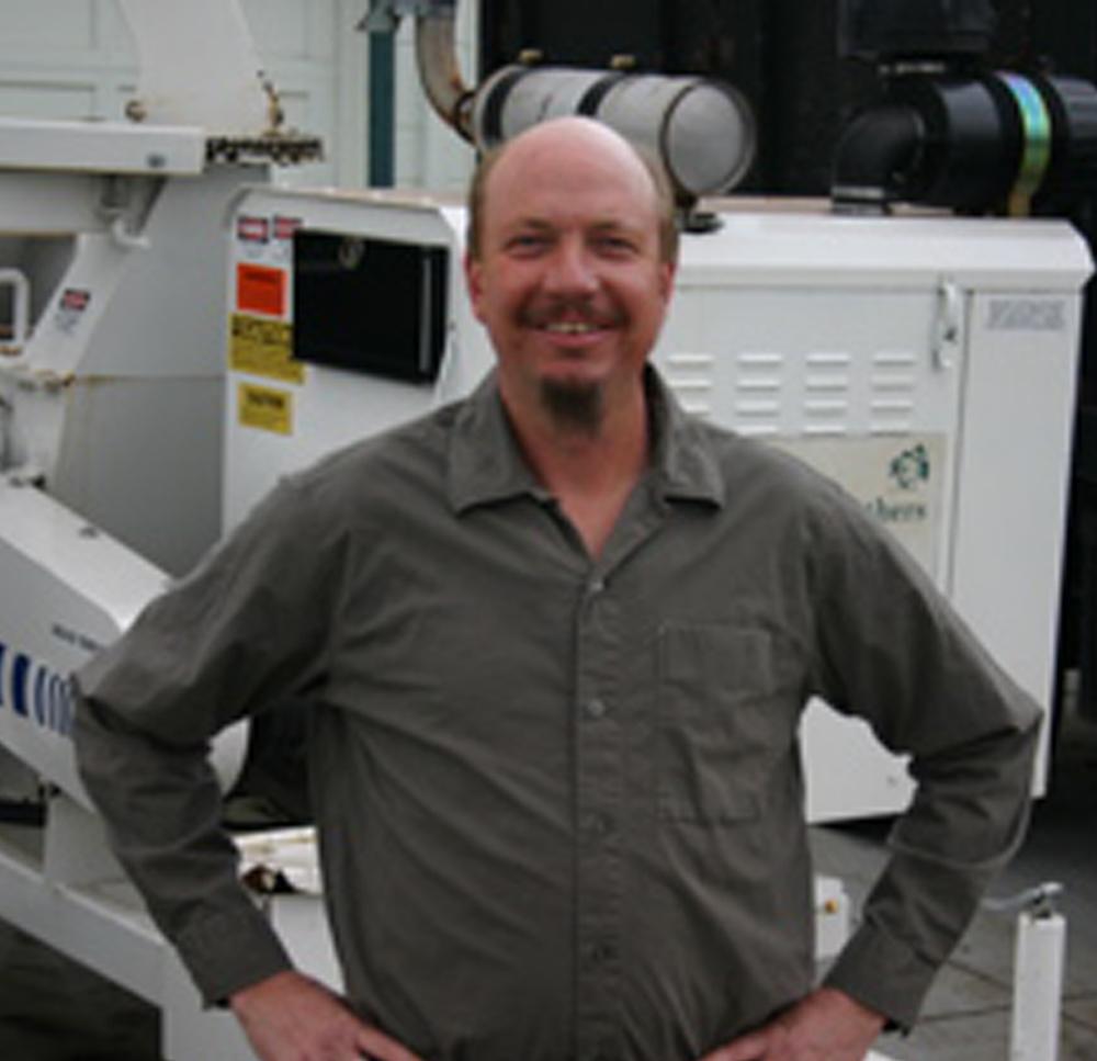 Bay Area Arborist Cooperative Pete Butler