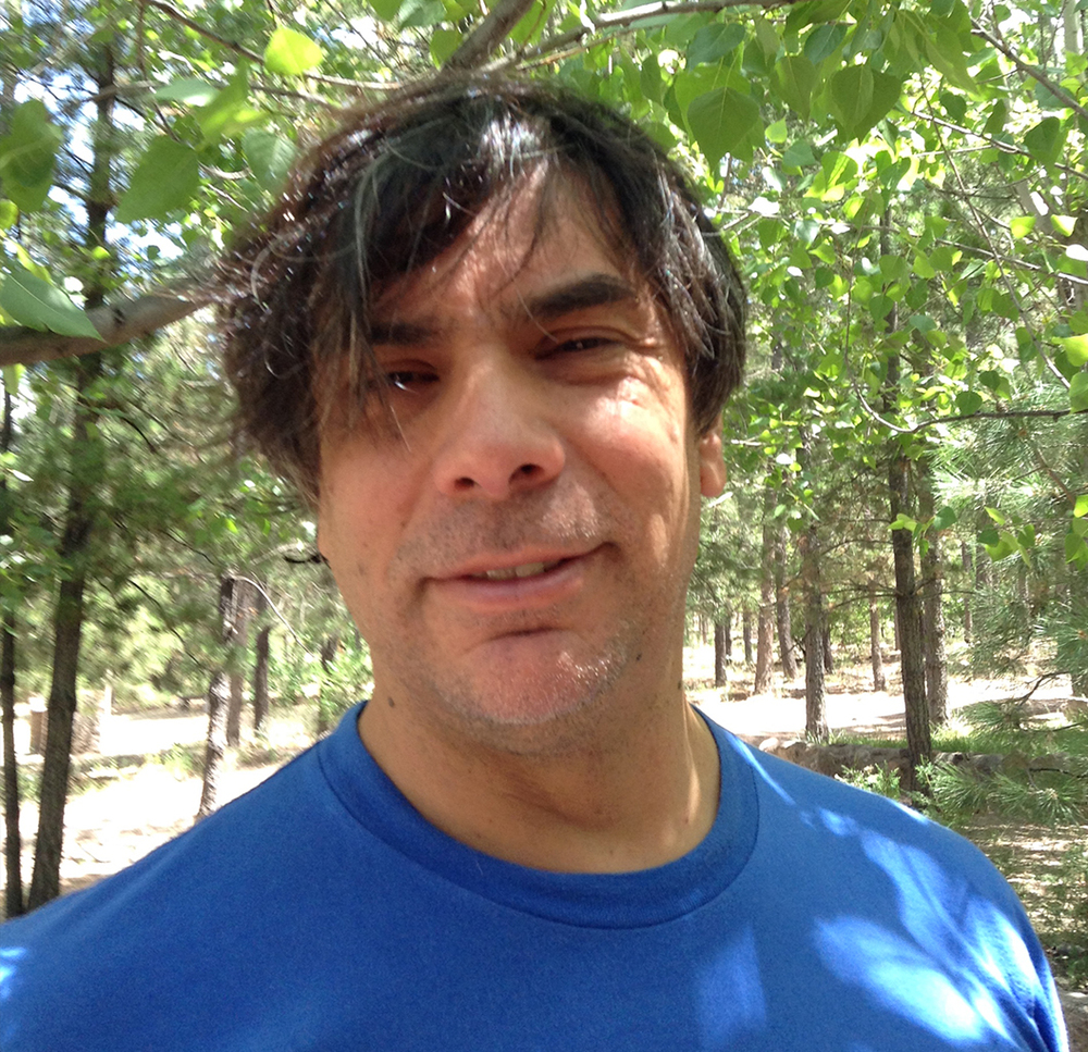 Bay Area Arborist Cooperative Adrian Dobarro