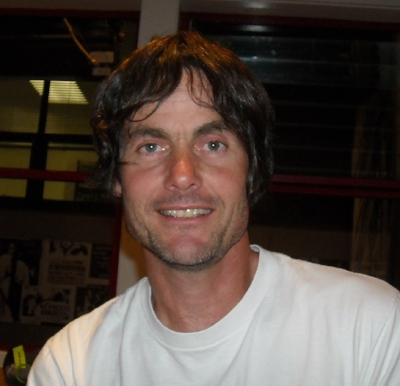 Bay Area Arborist Cooperative Arborist Greg Stagi