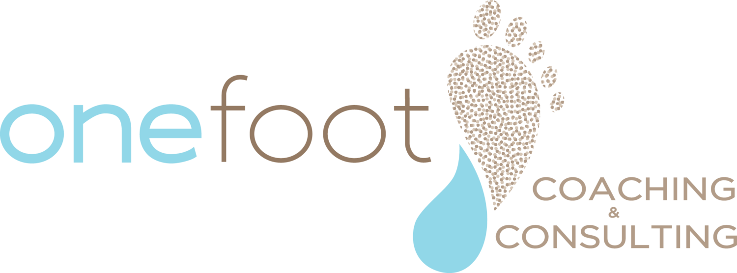 Life Coaching Minneapolis | One Foot Coaching