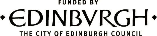 Thanks to the City of Edinburgh Council, a supporting partner