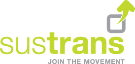 Special thanks to Sustrans, the Main Sponsor for this exhibition
