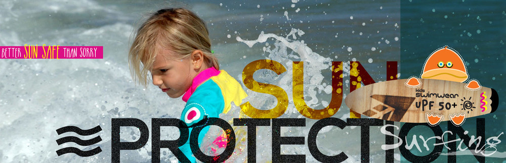 Krio Color Sun Protection - Better Sun Safe than Sorry