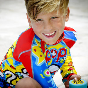 8e40712f6a Kids Fashion UV Swimwear and Beachwear   UPF 50+ Sun Protection ...