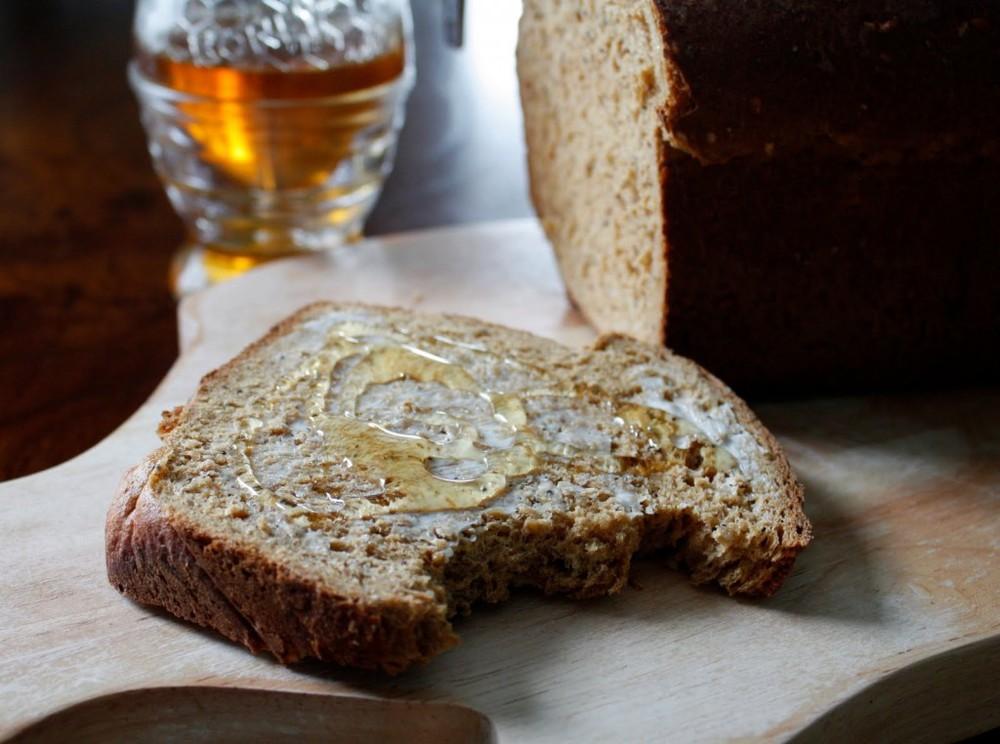 Flax+Bread