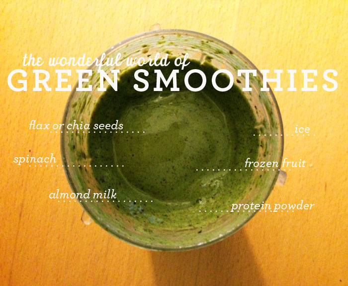 oldsweetsong_greensmoothies