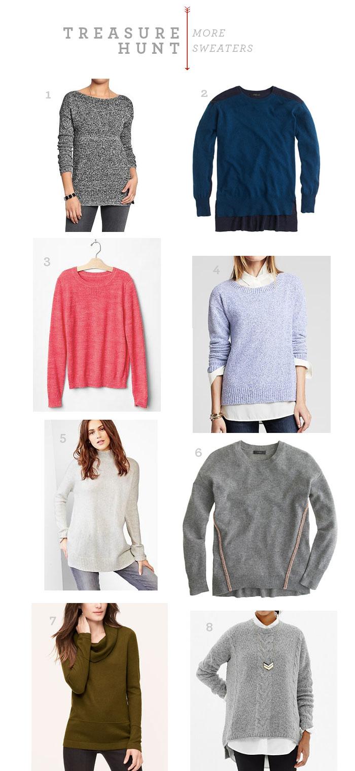 oldsweetsong_treasurehuntsweaters