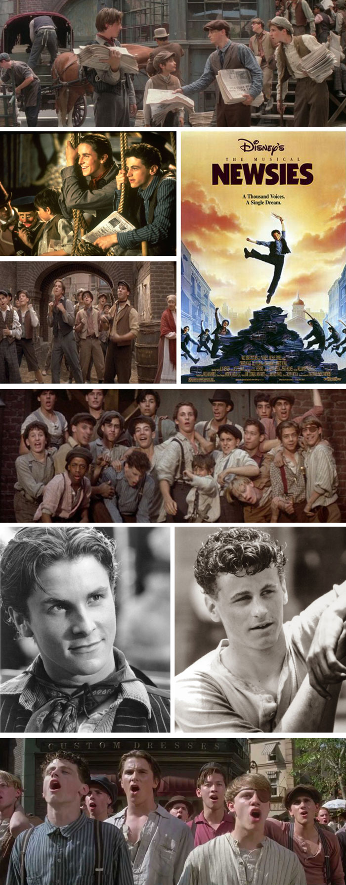 oldsweetsong_inspirationfolder_newsies