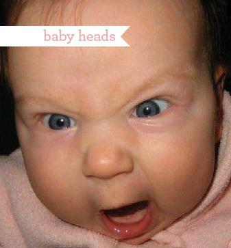 babysheads