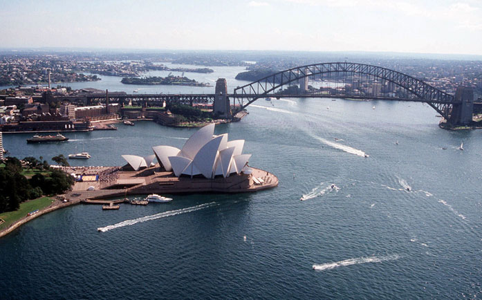 sydney_overview