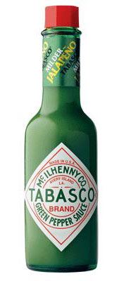 green_tabasco