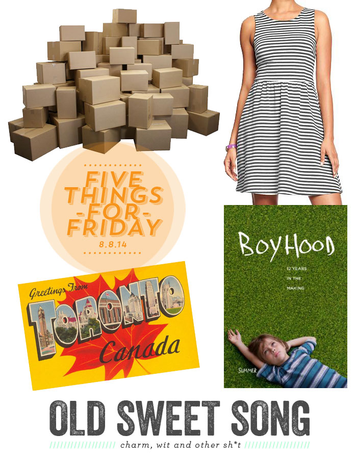 oldsweetsong_5things_8.8.14