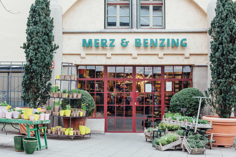 Merz Und Benzing Stuttgart Madeline Lu
