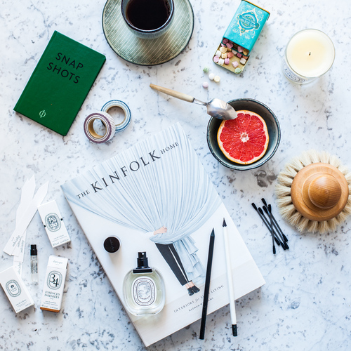 Image result for kinfolk flatlay